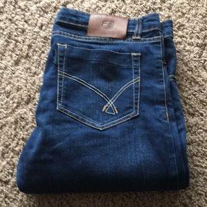 Fifth Avenue Jeans Wear Size 34